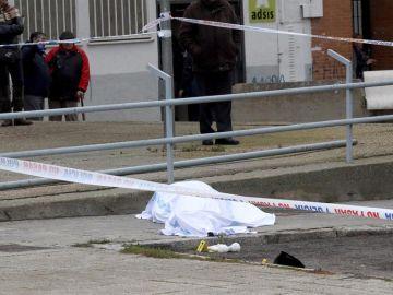 El fallecido en el tiroteo de Salamanca