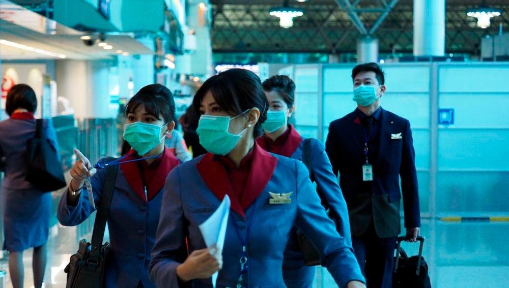 Así avanza el coronavirus: dudas sobre la propagación, los síntomas y los factores que influyen en el contagio