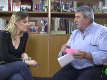 """Lorenzo Ramos, secretario general de UPA: """"La subida del SMI es una dificultad porque cuesta cubrir costes, pero no es el problema"""""""