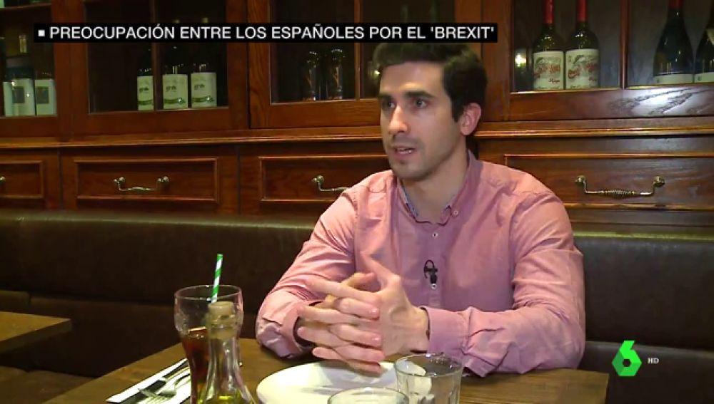 La cara más dura del Brexit: los españoles en Reino Unido denuncian racismo e incertidumbre