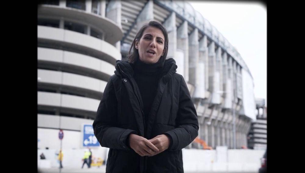 El Real Madrid de los galácticos, el segundo Oscar de Almodóvar, el crimen de Sandra Palo... y tú ¿dónde estabas en 2003?