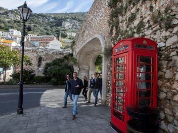 Calles de Gibraltar