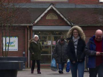 Así es vivir en Leigh, la ciudad británica que refleja la derrota de los laboristas y el triunfo del Brexit