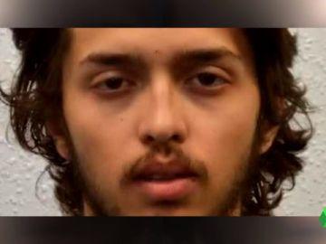 El hombre abatido en Londres tras apuñalar a tres personas cumplía condena por terrorismo