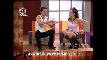 """Paco León y Yolanda Ramos recuerdan que Homo Zapping marcó """"un antes y un después"""" en sus vidas"""