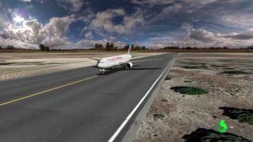 cronologia avion
