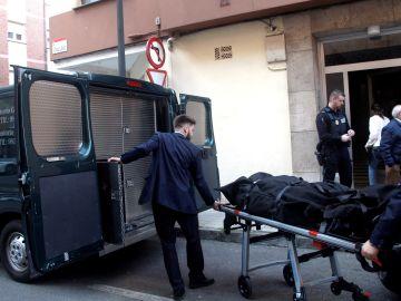 Hallan muerta a una mujer en su casa de Gijón