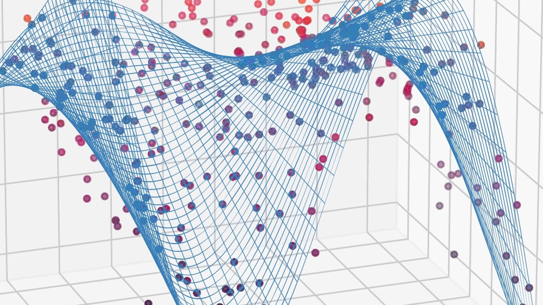 El algoritmo que actua como un cientifico
