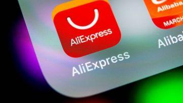 Logo de Aliexpress