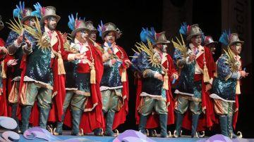 Carnaval Cádiz 2020
