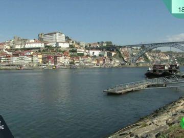 'Iberolux': la propuesta del alcalde de Oporto para unir Portugal y España en un único país