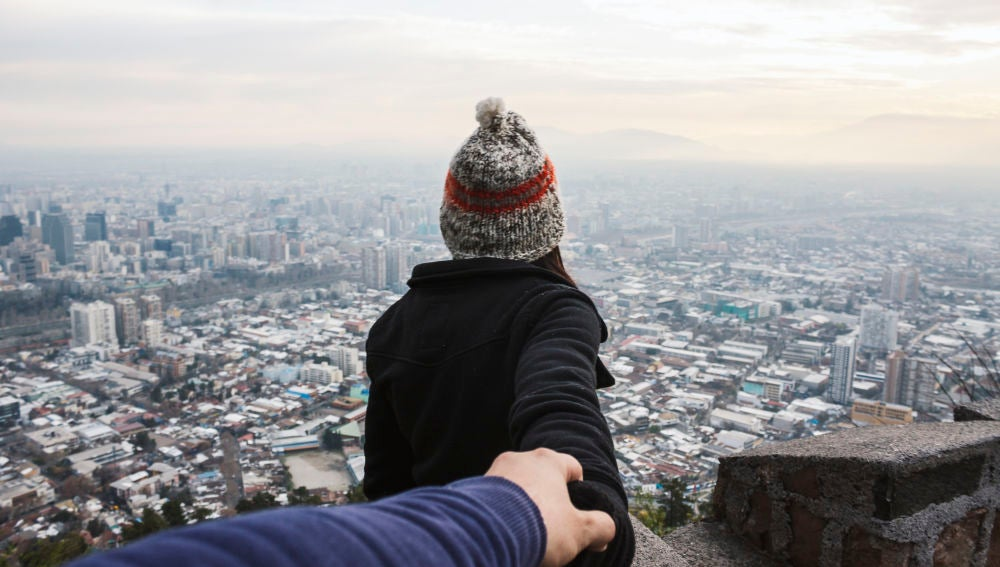 San Valentín para viajeros