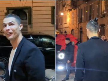 La sorpresa de Georgina Rodríguez a Cristiano Ronaldo por su cumpleaños
