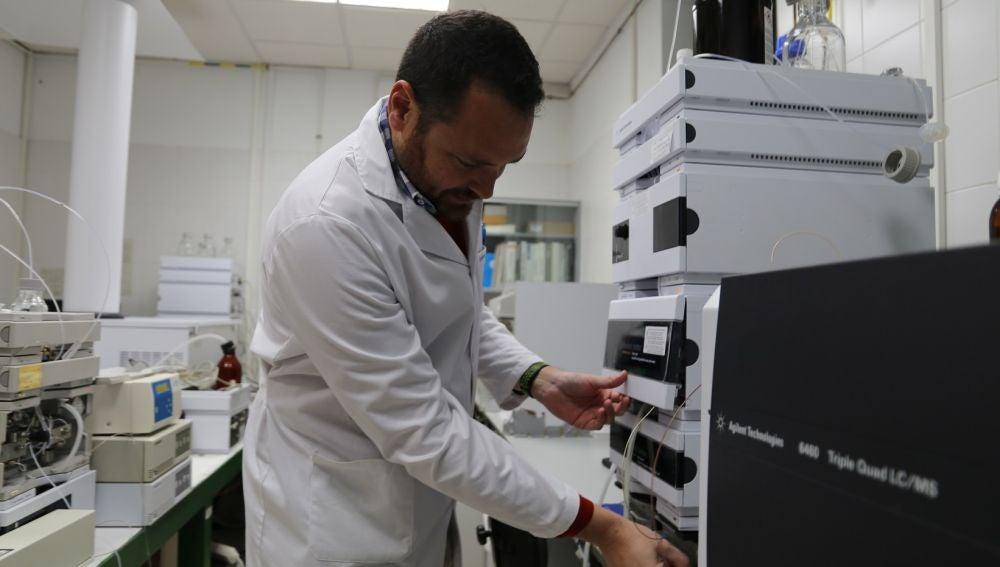 Nuevo metodo para detectar mas lipidos en muestras de sangre