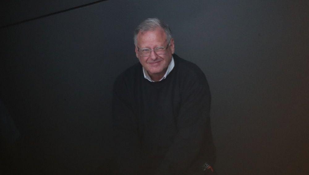 Carlos García Juliá, uno de los autores de la matanza de Atocha