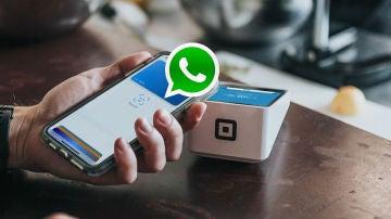 pagos whatsapp