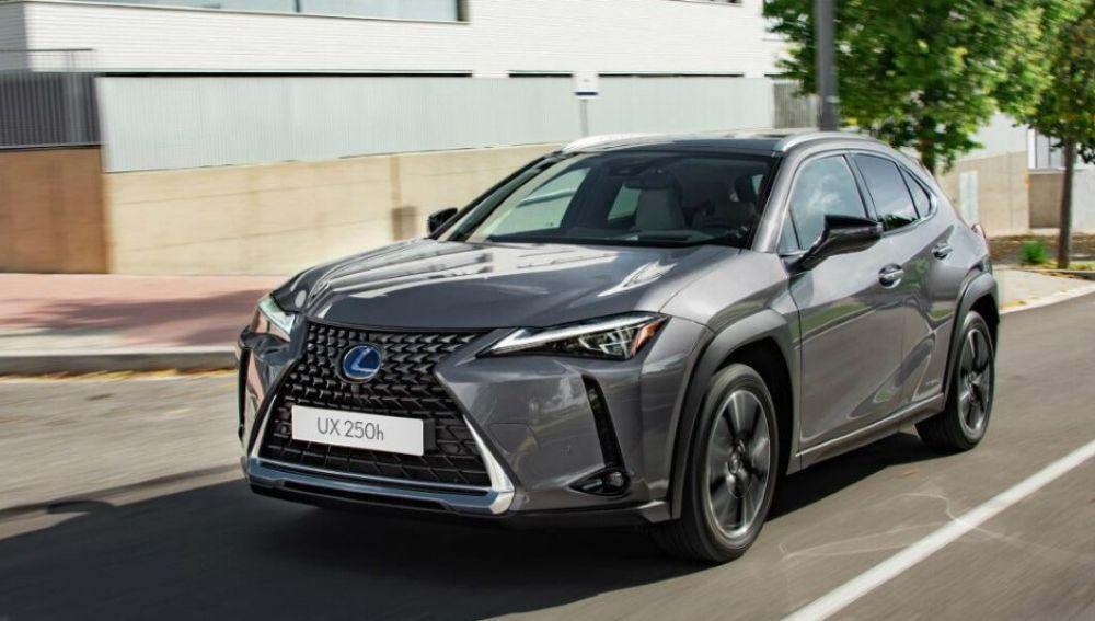 Lexus UX 250h Executive Plus