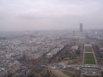 Un mayor control de la contaminacion en las ciudades habria evitado mas de 6.200 muertes al ano