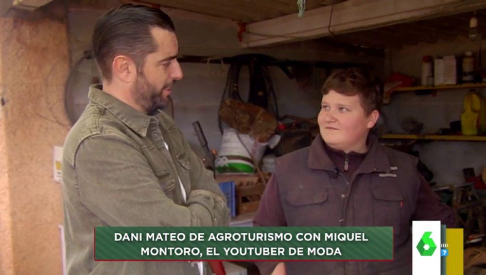 """El duro relato de Miquel Montoro tras sufrir bullying: """"Se reían de mí porque soy un poco más grueso que los demás"""""""