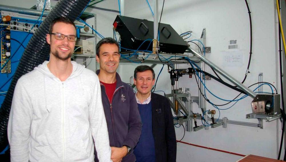 Una nanofibra de vidrio ilimitada