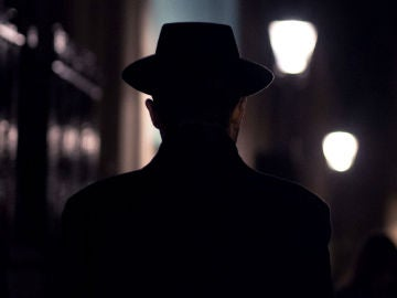 Espionaje y agentes secretos