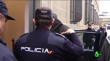 El bebé arrojado al río de Palencia por sus padres fue lastrado dentro de una bolsa con piedras