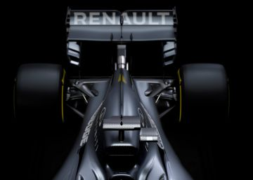 Renault F1 Team 2020 RS20