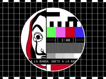 La Casa de Papel Experience: ¡únete a la banda!