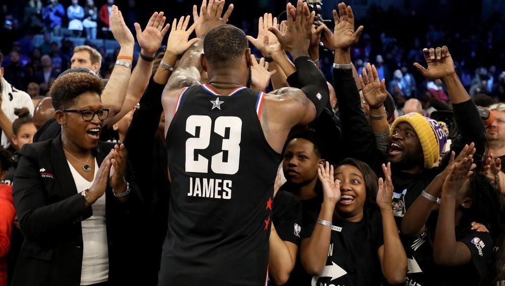 NBA All Star Weekend 2020: Horario y dónde verlo en TV