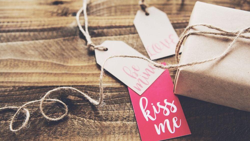 6 ideas para regalar este San Valentín