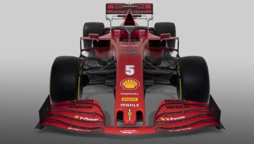 Piden castigar a Ferrari por publicidad encubierta