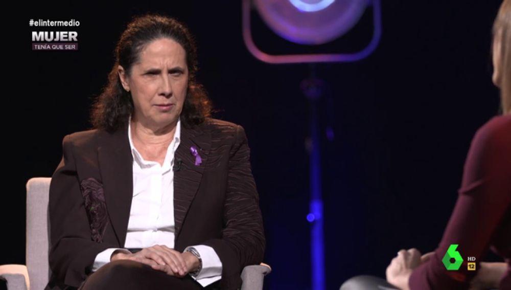 """La denuncia de Ana Peláez, experta internacional: """"Cuando una mujer con discapacidad da a luz se le hace un ligamento de trompas"""""""
