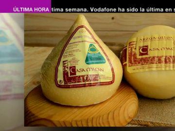 Sanidad retira del mercado seis productos de 'Lácteos Casa Macán' por falta de higiene en la producción