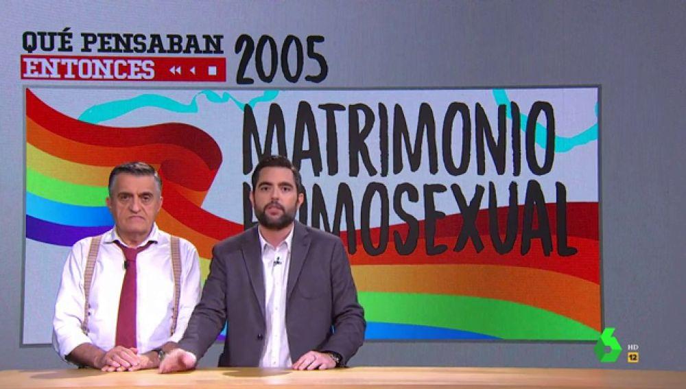 El aborto, el divorcio o el matrimonio homosexual: los derechos sociales que el PP criticó y acabó aceptando (y usando)