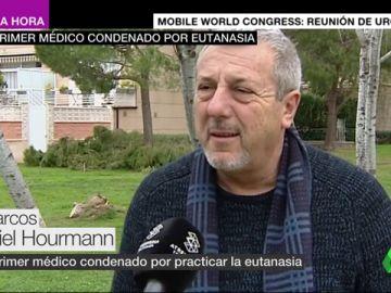 Marcos Ariel Hourmann