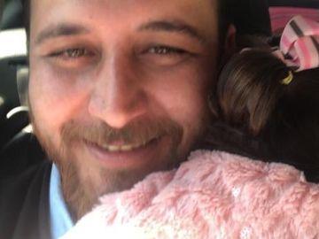 Abdullah y Salwa se encuentran ya en Turquía