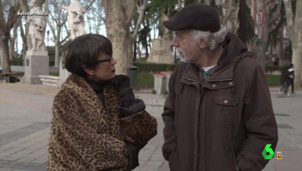 El director de cine Fernando Trueba