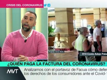 ¿Quién costea el coronavirus? Consejos para protegernos como consumidores contra la epidemia