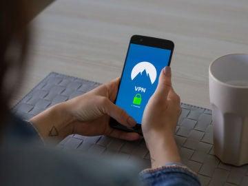 Apps de VPN para smartphones