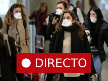 Coronavirus: Última hora del virus en España e Italia EN DIRECTO