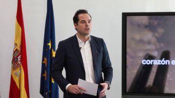 Aguado (Cs) anuncia un crecimiento económico del 3% en Madrid: un punto por encima de España y Cataluña