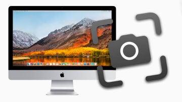 Cambiar Captura en tu Mac