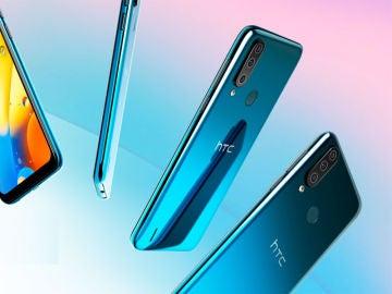 HTC Wilffire R70