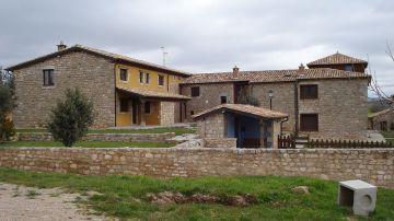 Casas rurales de Villalibado