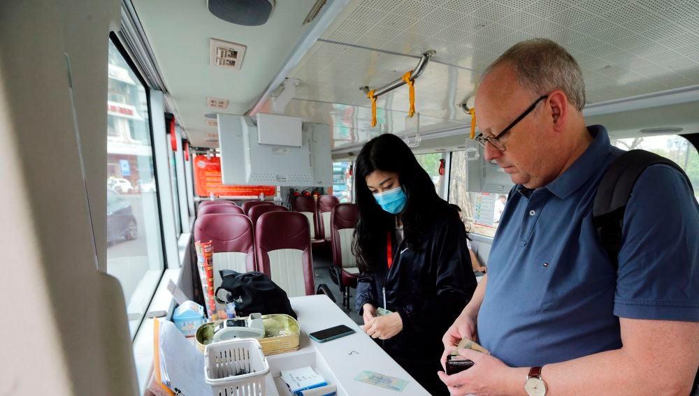 Estados Unidos: Murió un paciente por coronavirus