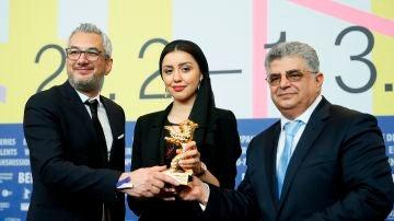 El cine iraní triunfa en la 70º edición de la Berlinale con 'There is no Evil'