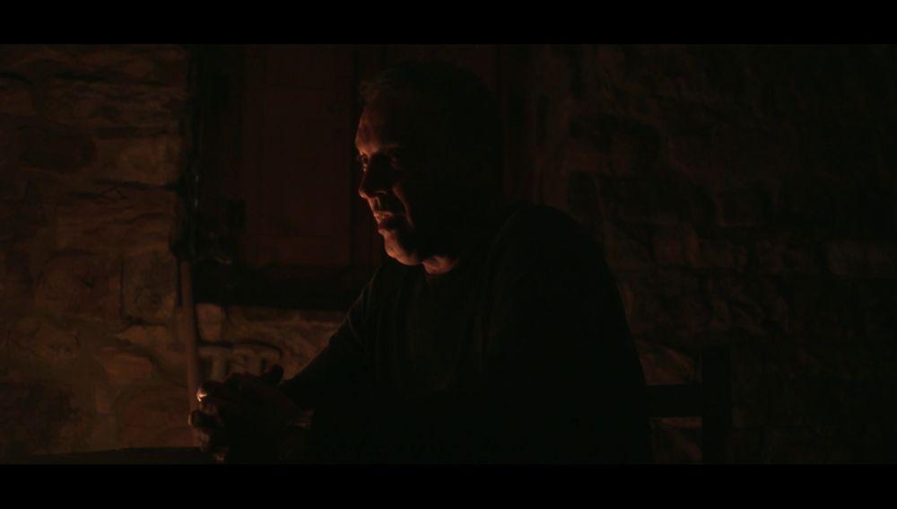 Santiago Cobos, en Lo de Évole