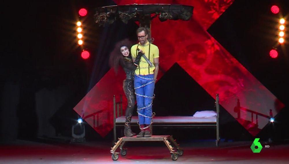 El X Festival Internacional de Magia convierte a Madrid en la capital mundial del ilusionismo
