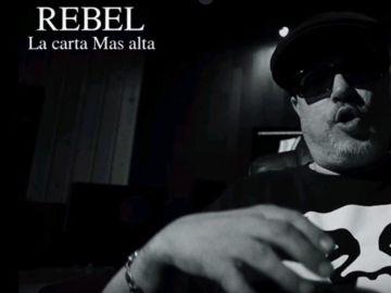El rapero Rebel