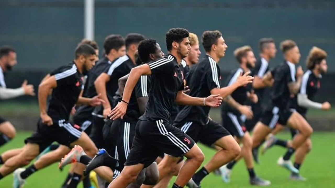 Filial de la Juventus